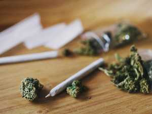 If marijuana 'does the trick', see a doctor: Magistrate