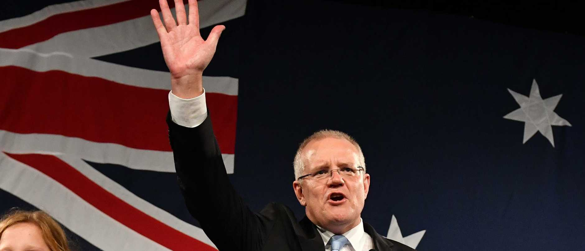 Opinion: How Scott Morrison can win over Qld again