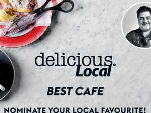 Best of Dalby: Nominate the Best Cafe now
