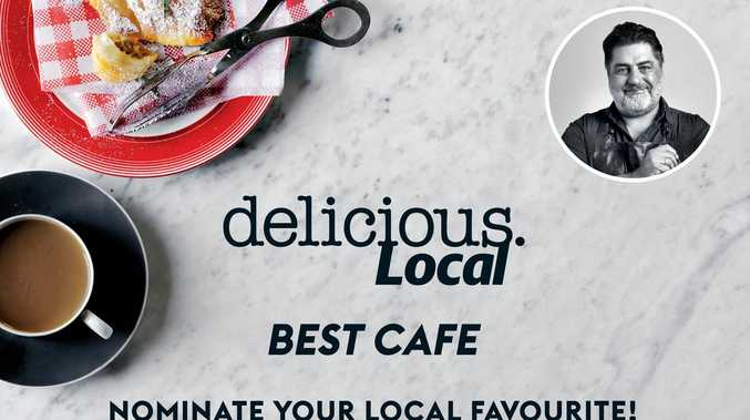 Best of Ipswich: Nominate the Best Cafe now