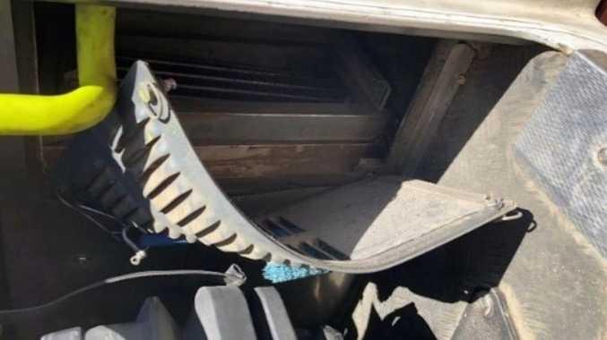 Blast in underground mine truck sparks statewide safety push