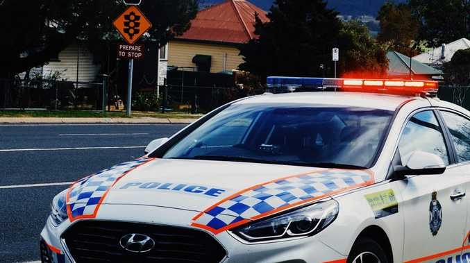 Dalby teen arrested following alleged drug discovery