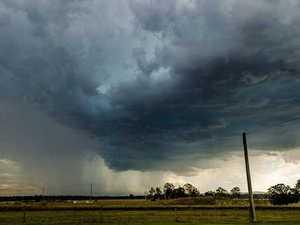 'BIG THREAT': Thunderstorms, rain, wind, hail, flooding