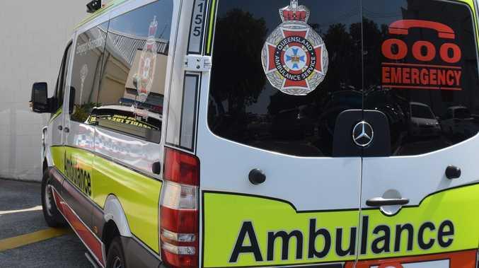 POOL SCARE: Female toddler taken to Gladstone Hospital