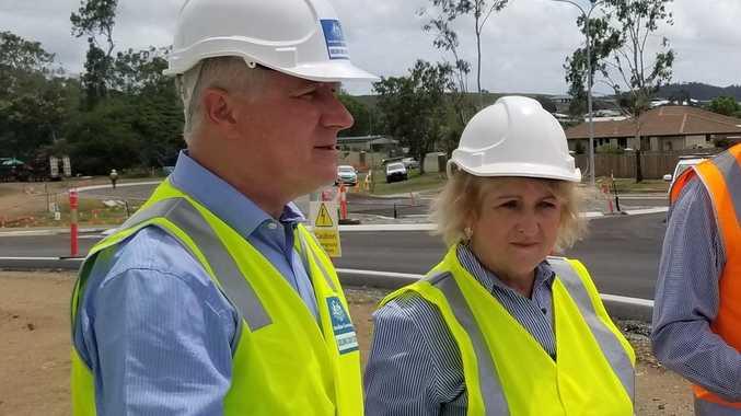Landry disagrees with deputy PM on mining camp quarantine