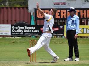 Cricket action returns across the Clarence