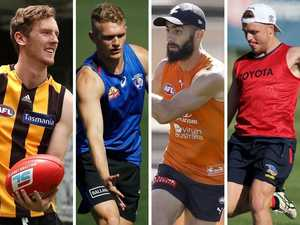Who makes your club's best 22 for 2021?