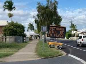 Upper Dawson Rd roadworks: What you need to know