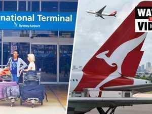 Widespread overseas travel unlikely for Australians in 2021