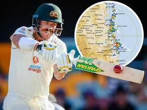 Will rain destroy Aussie hopes of series win?