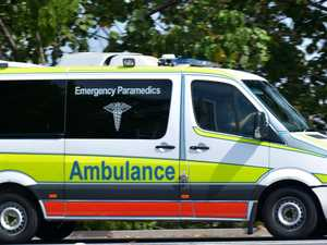 BREAKING: Patient suffers serious injuries in dog attack