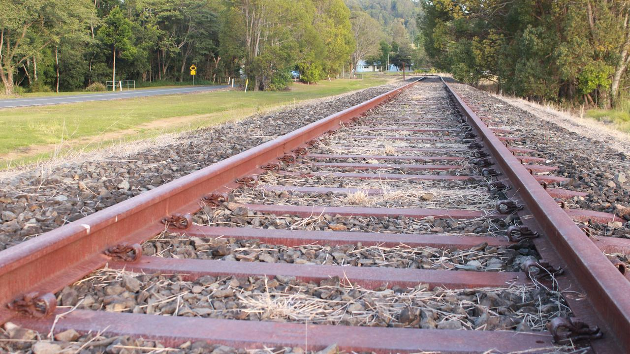 A new company has been set up with a mission to save the railway line.
