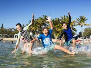 Destination of choice: Coast top holiday wishlist