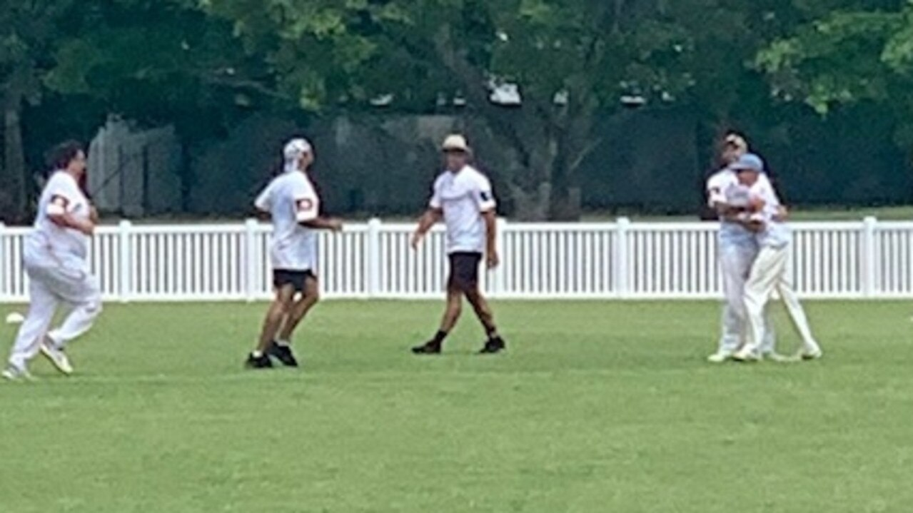 BOWLED OVER: On Australia Day at Fripp Oval, Ballina two indigenous teams will battle it out for honours.
