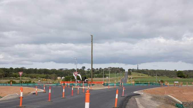 Test drive the Coast's new $3 million roundabout