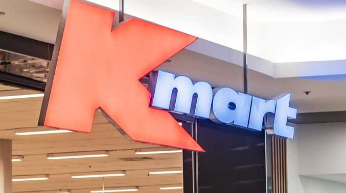 What Kmart name really stands for