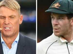 Shane Warne wants Aussie heads to roll