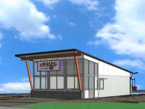 Plans revealed for drive-through juice bar for CQ town