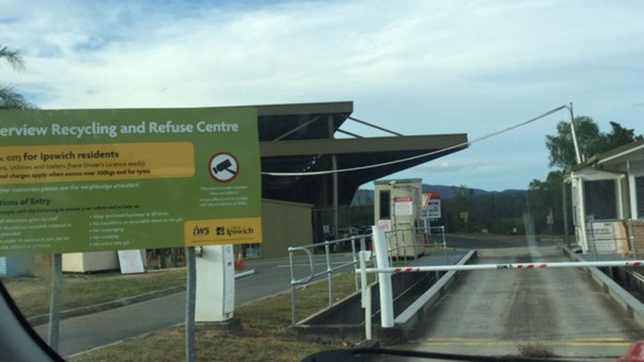 Riverview Recycling And Refuse Centre