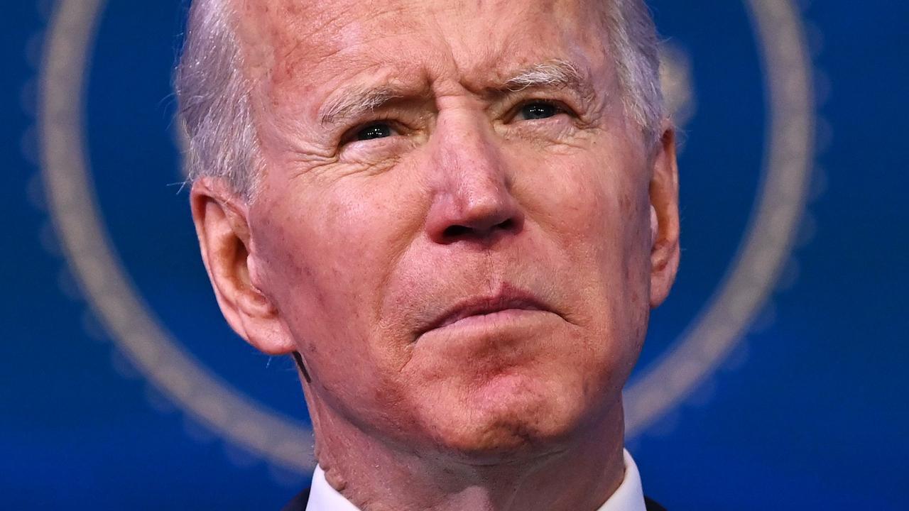 Joe Biden must try to regain international respect by uniting a divided nation, writes Jeff Kennett.
