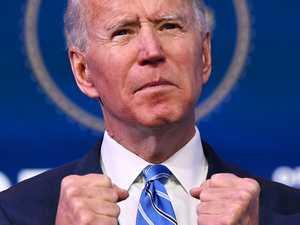 This is why Joe Biden faces an enormous task: Kennett