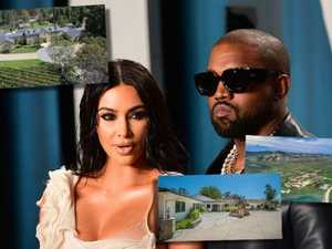 How will Kim and Kanye divide up their empire?