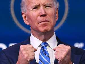 Joe Biden's swift slapdown of Trump