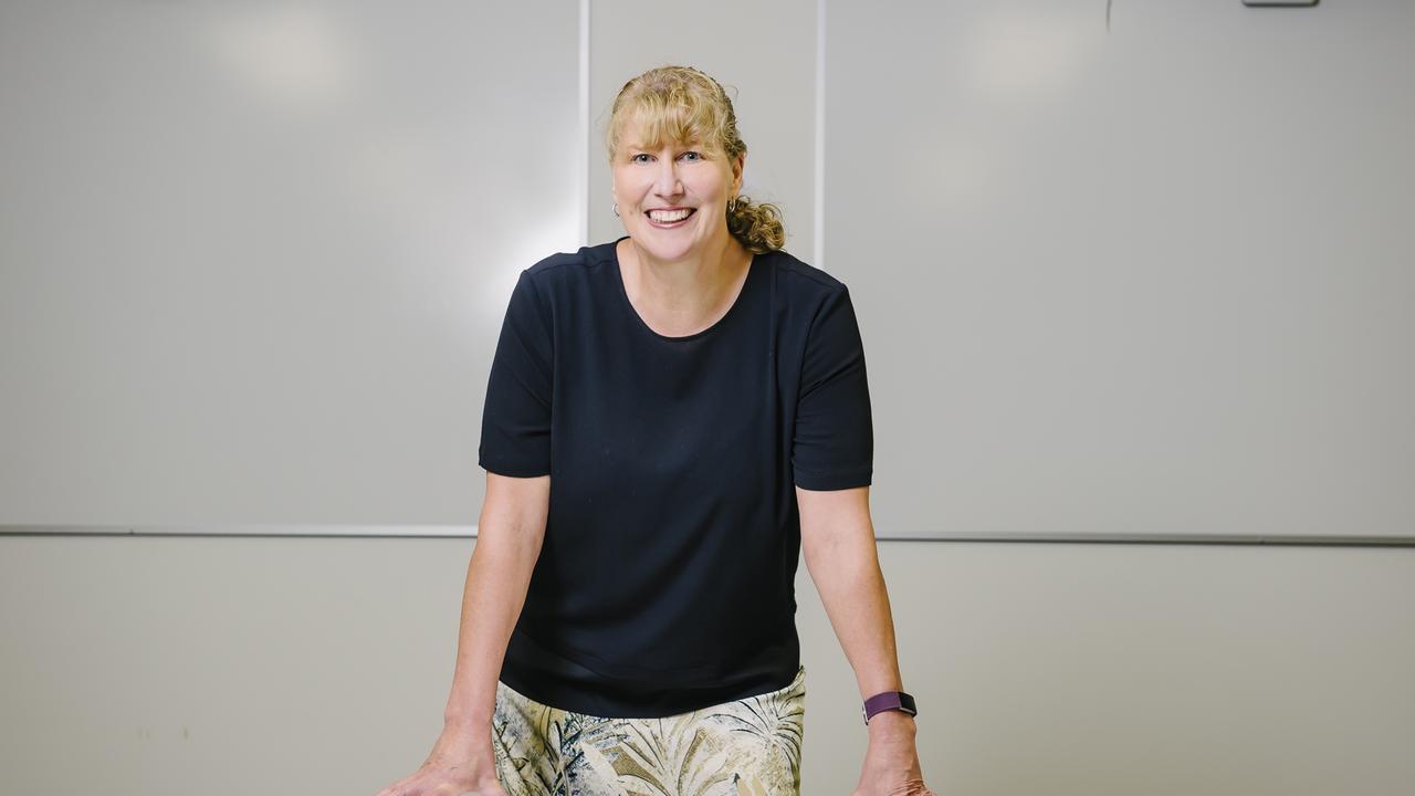 USQ Associate Professor Petrea Redmond joins a collaborative research effort into robots.