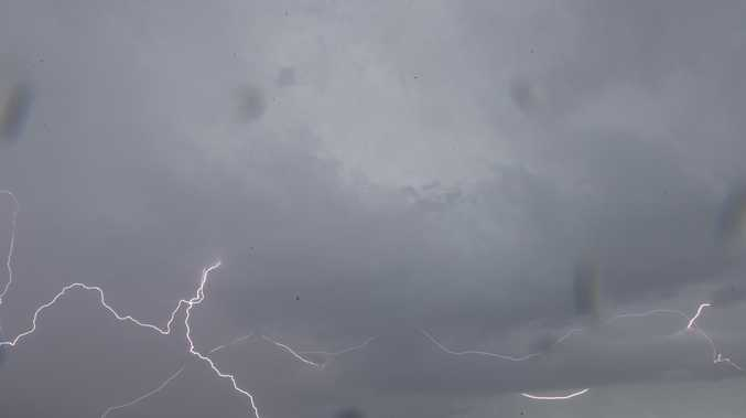 More severe storms and wild weather on the way