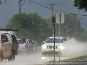 Storms dump much needed rain, with more to come