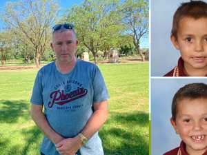 'They should be burying me': Grieving dad's pain after crash