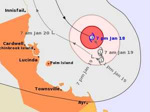 Why Cyclone Kimi was impossible to track