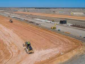 250 JOBS: Mackay firm scores $140m Carmichael mine contract