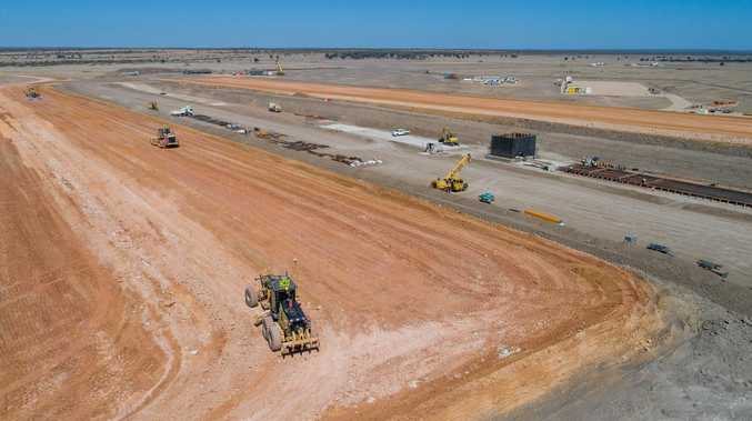 250 JOBS: Mackay firm scores $140m Carmichael mine contract