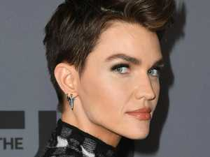 Mystery over Ruby Rose's TV role
