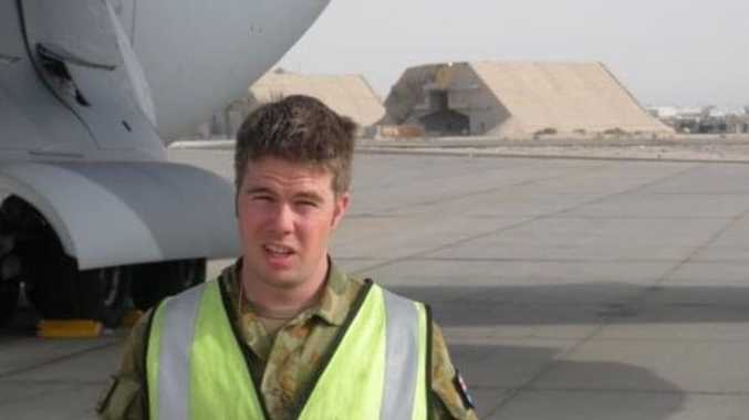 Family torn apart by defence inquiry into Airman's death