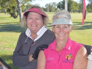 Winterbourn, Whitney claim top spots in stableford