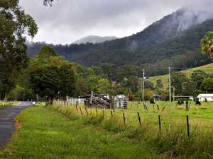 Is it back to the drawing board on North Boambee Valley?