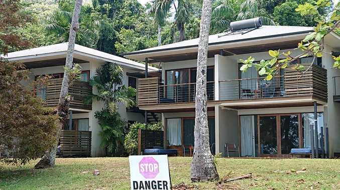 Bob Katter touts Dunk Island COVID quarantine plan