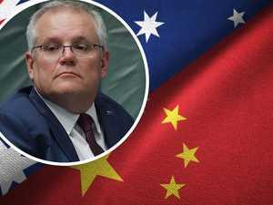 China attacks Australia at UN review