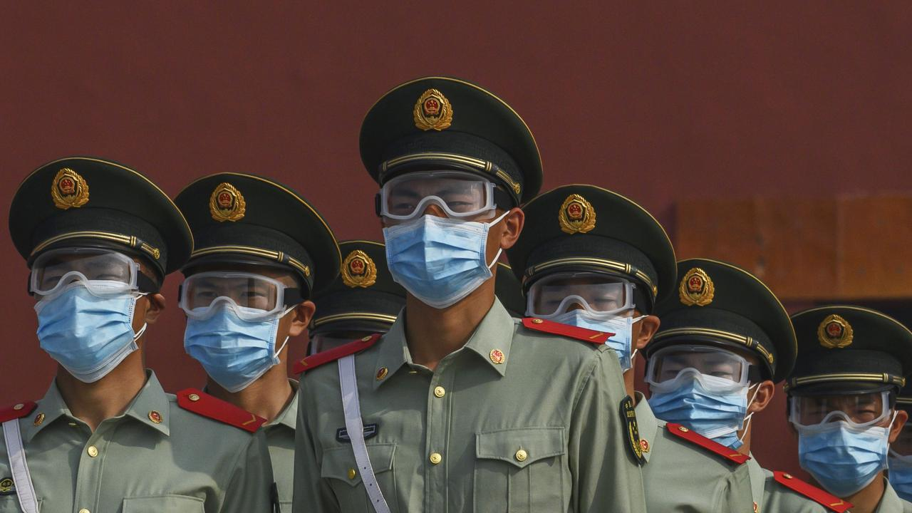 China Slowly Recovers From Coronavirus Outbreak