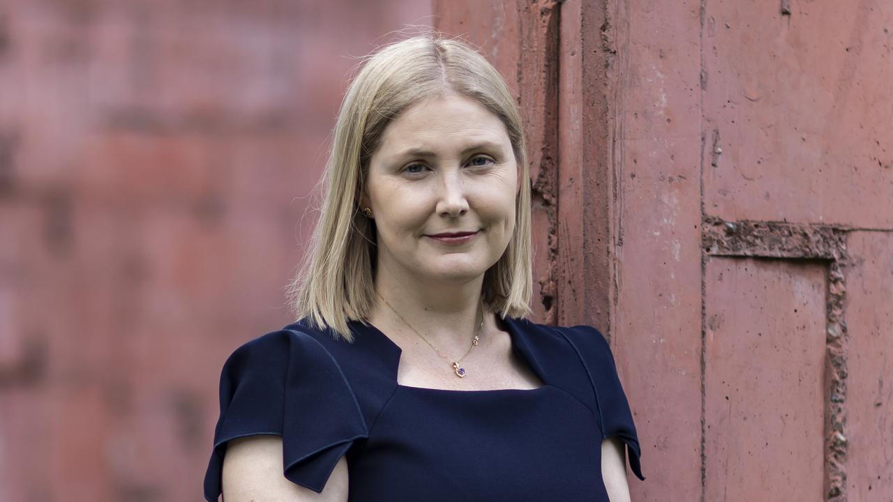 Georgina Davis for QBM