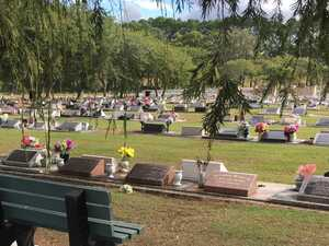 Planning under way for Casino cemetery expansion