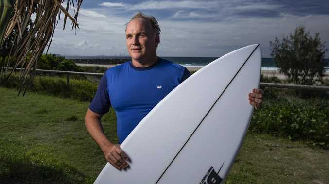$1.2bn Kelly Slater surf ranch push unfazed by 'rival' bid