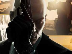 'Masterpiece' in new Hitman finale