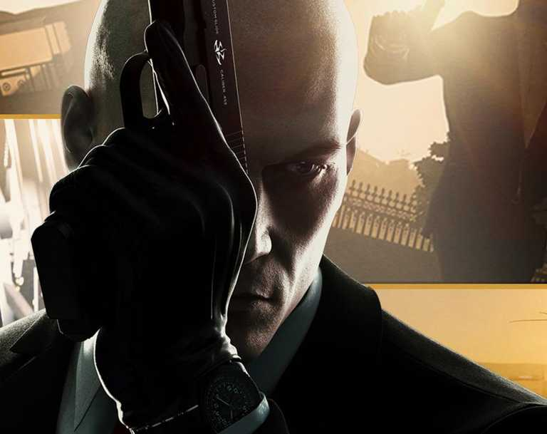 Hitman 3 is available from today.
