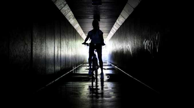 Man groped girl, 14, while she was on bike ride with friend