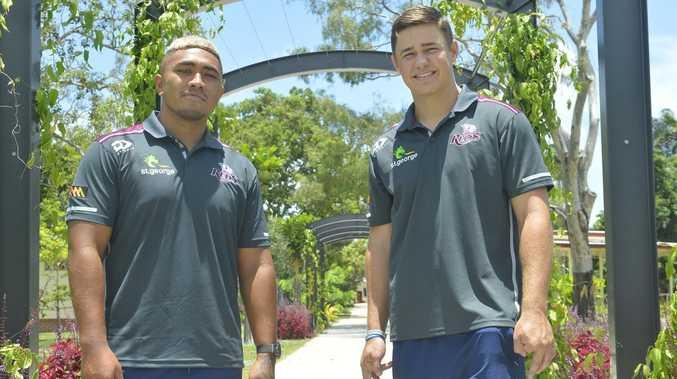 Reds to Regions tour hits Mackay Whitsundays
