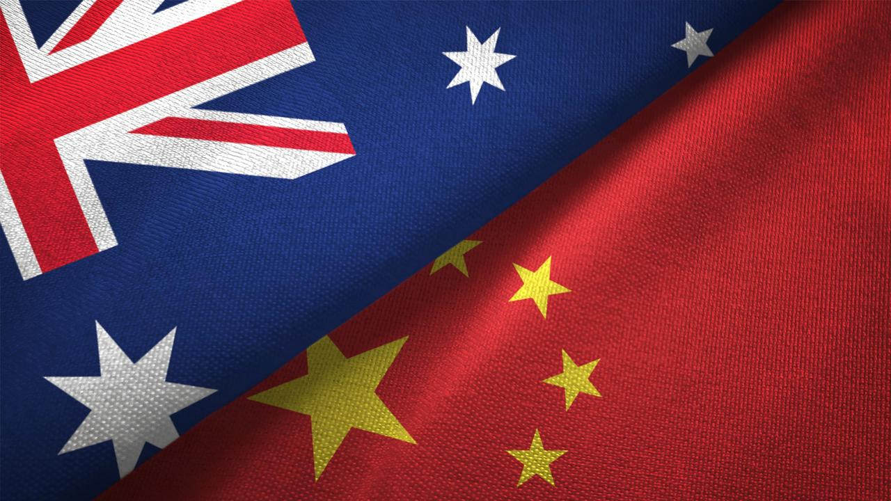 One key Australian industry has carved out a promising future after China suspended imports of its product for dodgy reasons.