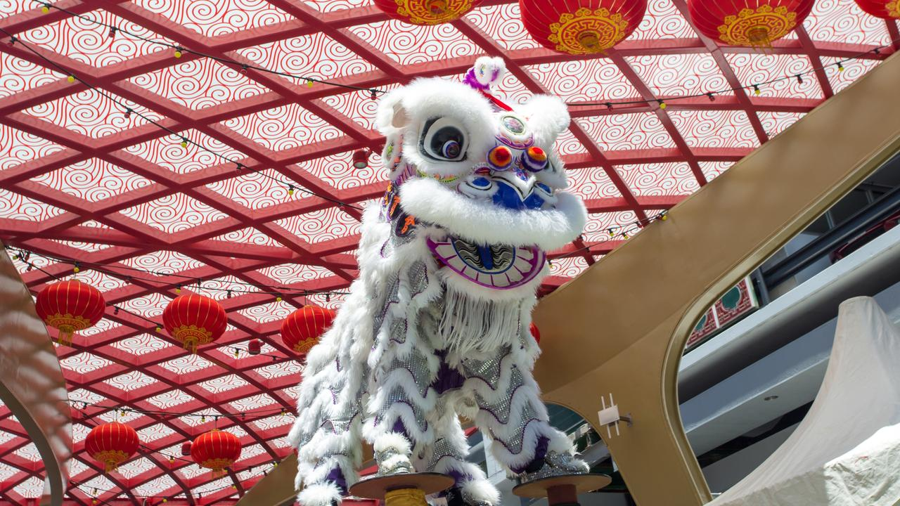 A year has passed since the COVID pandemic shut down Brisbane's Chinese New Year celebrations but a rebirth is on the cards with a delicious new addition.
